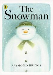 Cover of: The Snowman