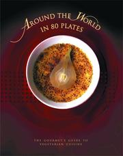 Cover of: Around the World in 80 Plates