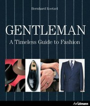 Cover of: Gentleman | Bernhard Roetzel