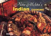 Cover of: Indian Cooking