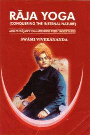 Cover of: Raja Yoga