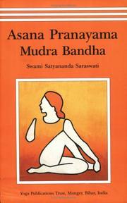 Publisher Bihar School Of Yoga Open Library