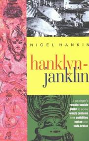 Cover of: Hanklyn-janklin