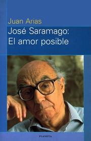Cover of: Jose Saramago