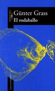 Cover of: El rodaballo: novela