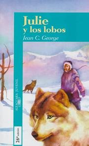 Cover of: Julie Y Los Lobos