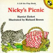 Cover of: Nicky's picnic
