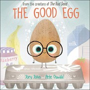 Cover of: The Good Egg