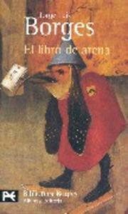 Cover of: El libro de arena
