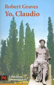 Cover of: Yo, Claudio / I, Claudius