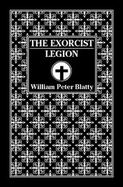 Cover of: The Exorcist & Legion