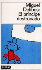 Cover of: El Principe Destronado
