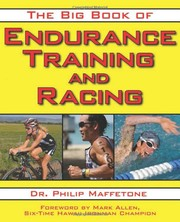 Cover of: The big book of endurance training and racing