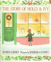 The story of Holly & Ivy by Rumer Godden