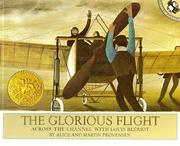 Cover of: The glorious flight