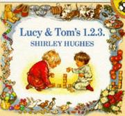 Cover of: Lucy and Tom's 1 2 3