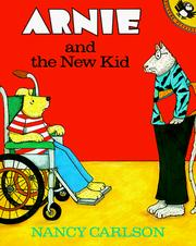 Cover of: Arnie and the new kid