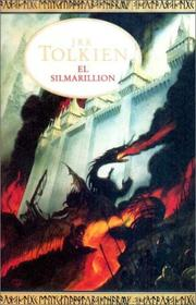 Cover of: El Silmarillion | J. R. R. Tolkien
