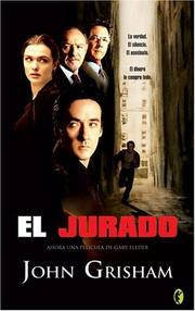 Cover of: El jurado | John Grisham