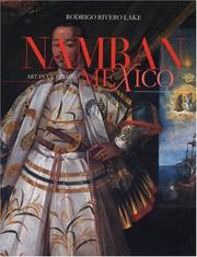 Cover of: Namban