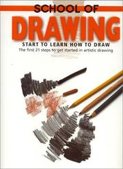 Cover of: School of Drawing | Arco Editorial Team