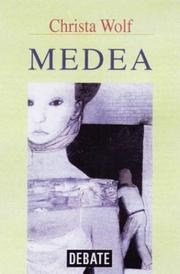 Cover of: Medea