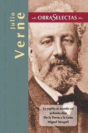 Cover of: Julio Verne