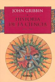 Cover of: Historia de La Ciencia 1543-2001