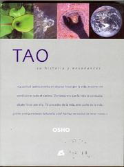 Cover of: Tao