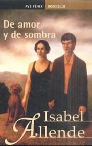 Cover of: De Amor Y De Sombra / of Love And Shadows