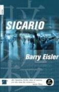 Cover of: Sicario (John Rain Thrillers)