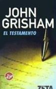 Cover of: El Testamento