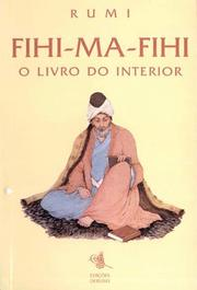Cover of: Fihi Ma Fihi