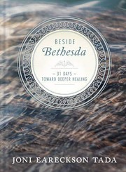 Cover of: Beside Bethesda | Joni Eareckson Tada