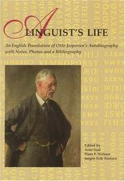 Cover of: A linguist's life