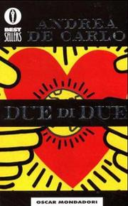 Cover of: Due di due