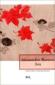Cover of: Seta (Scala) by Alessandro Baricco