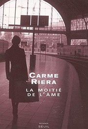 Cover of: La Moitié de l'âme