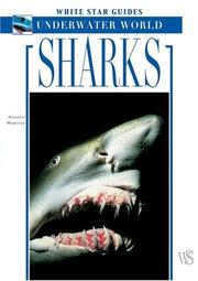 Cover of: Sharks | Angelo Mojetta