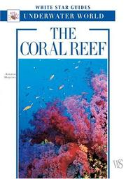 Cover of: The Coral Reef