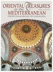 Cover of: Oriental Treasures in the Mediterranean