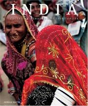 Cover of: India (Exploring Countries of the Wor) | Adrian Mayer