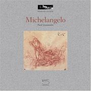 Cover of: Michelangelo