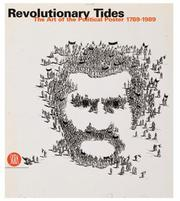 Cover of: Revolutionary Tides | Jeffrey T. Schnapp