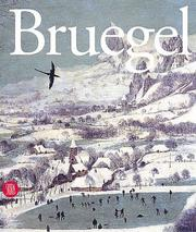 Cover of: Peter Bruegel the Elder
