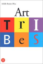 Cover of: Art Tribes