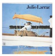 Cover of: Julio Larraz