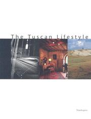 Cover of: Tuscan Lifestyle