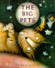Cover of: The big pets
