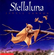 Cover of: Stellaluna by Janell Cannon
